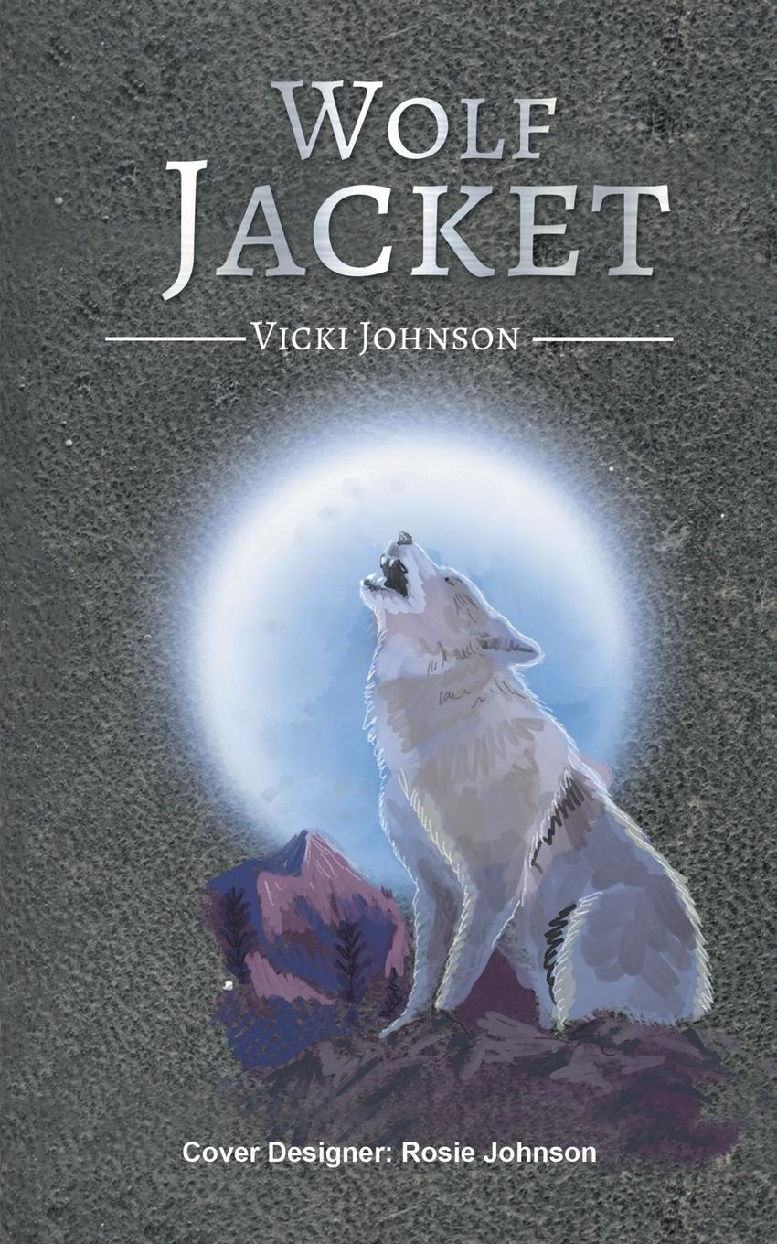Vicki Johnson Wolf Jacket кружка printio don t be a dog in the new year