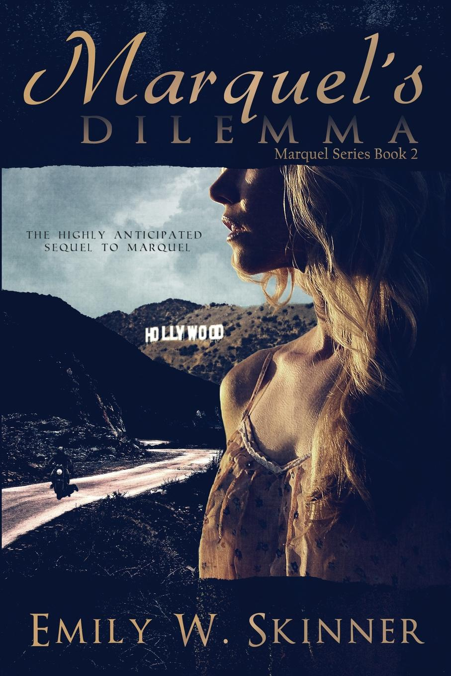 Emily Skinner Marquel.s Dilemma. (Book 2) in the Marquel Series miranda lee a daughter s dilemma