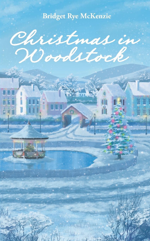 Bridget Rye McKenzie Christmas in Woodstock the school glee club