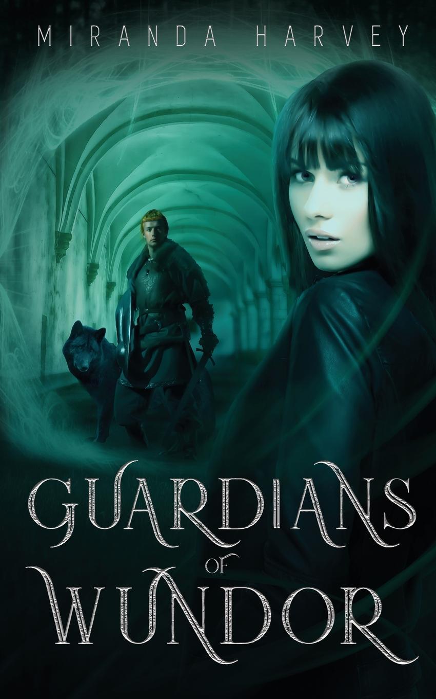 цена Miranda Harvey Guardians of Wundor. Book 1: Rift Magic в интернет-магазинах