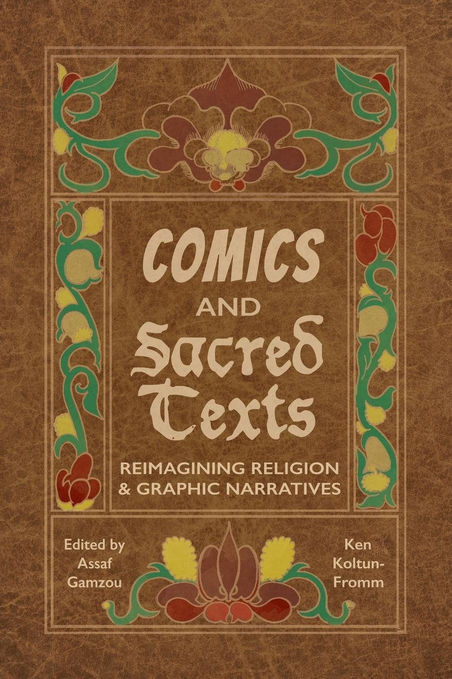 Comics and Sacred Texts. Reimagining Religion and Graphic Narratives коллектив авторов wyeth s repository of sacred music