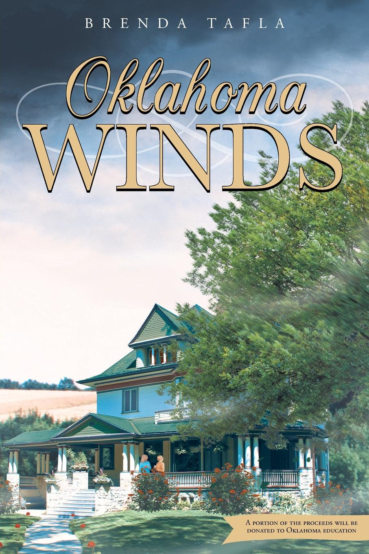 купить Brenda Tafla Oklahoma Winds по цене 1202 рублей