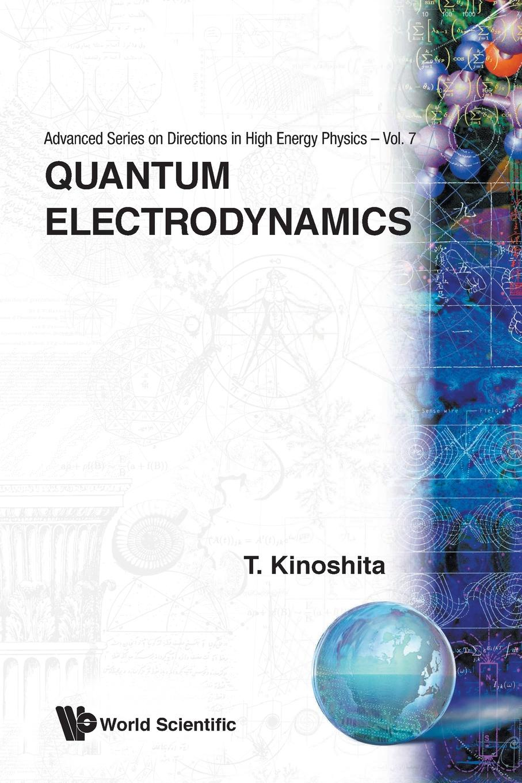 T Kinoshita Quantum Electrodynamics платье qed london qed london qe001ewaorh1