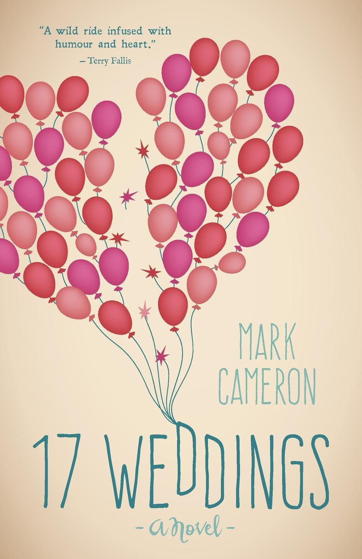 Mark Cameron 17 Weddings
