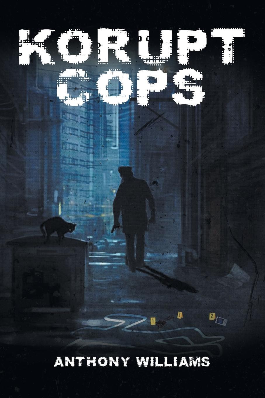 Anthony Williams Korupt Cops cross fire