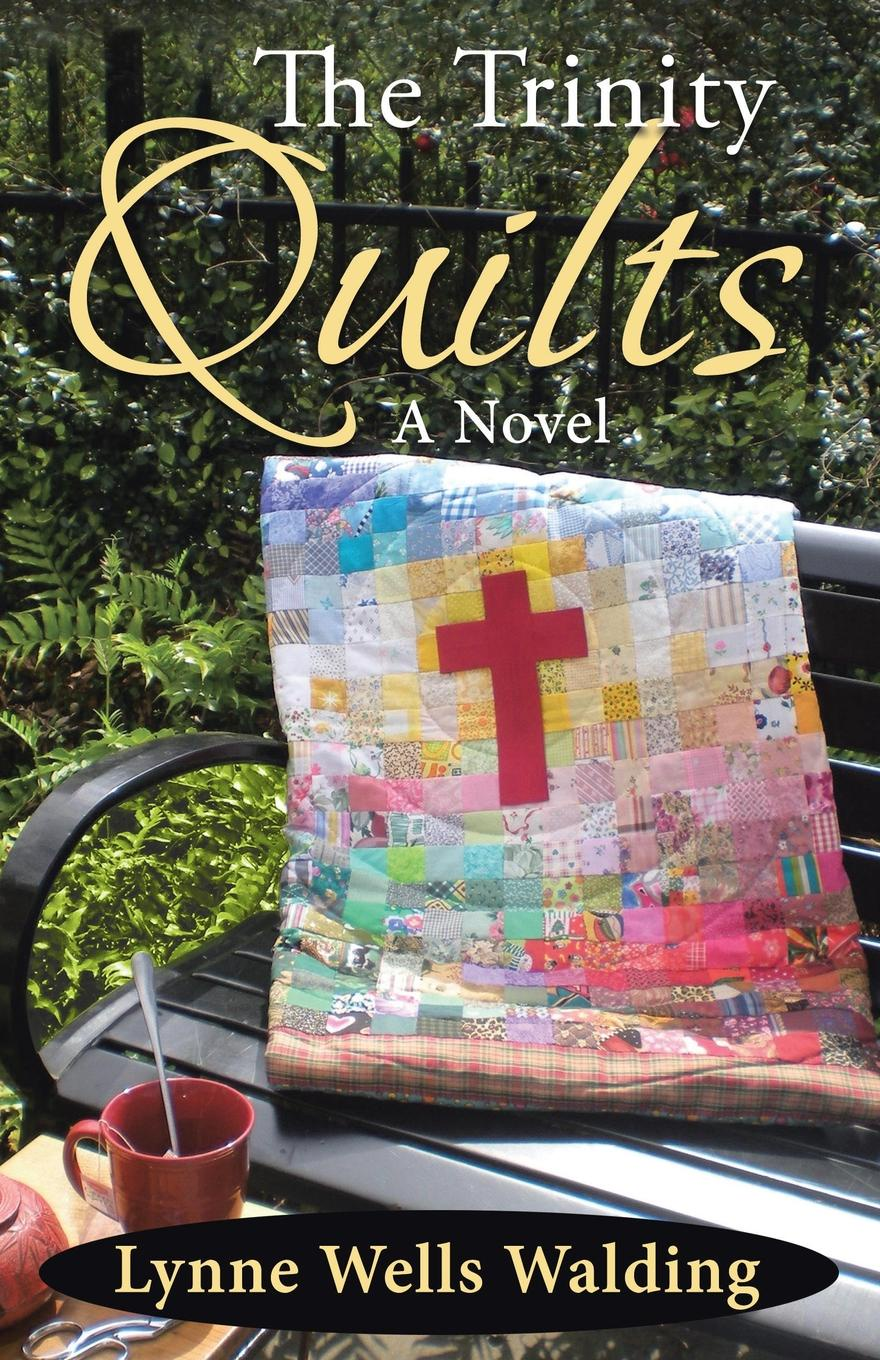 Lynne Wells Walding The Trinity Quilts sarah morgan the midwife s child