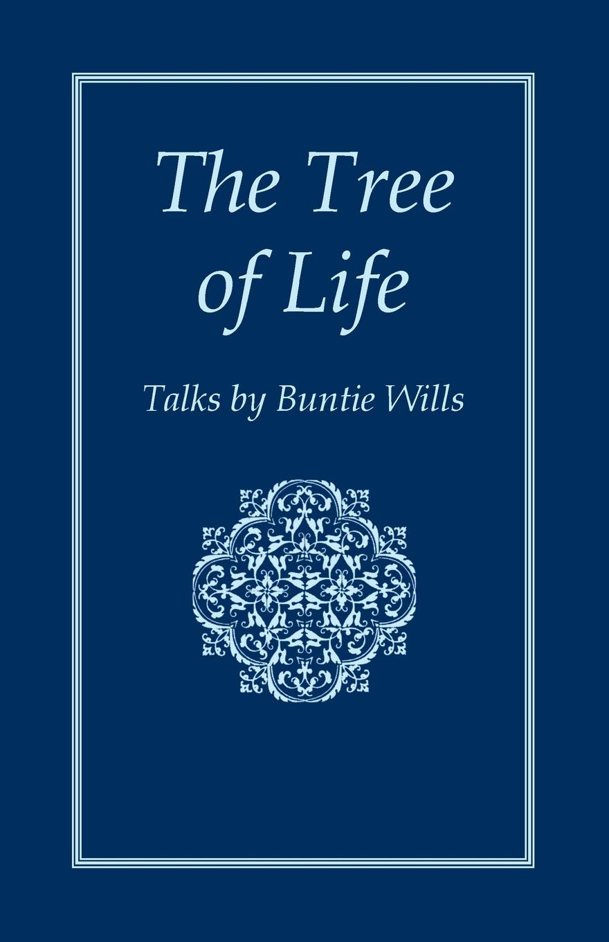 Buntie Wills The Tree of Life. Talks by Buntie Wills mesh band tree of life analog watch