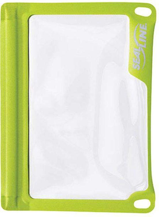 Гермочехол Sealline E-Case S, 09284, зеленый