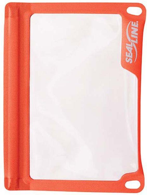 Гермочехол Sealline E-Case M, 09286, красный