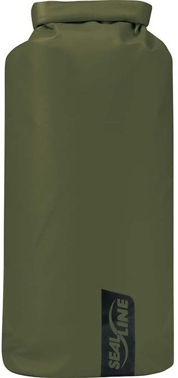 Гермомешок Sealline Discovery Dry Bag, 09646, оливковый, 10 л