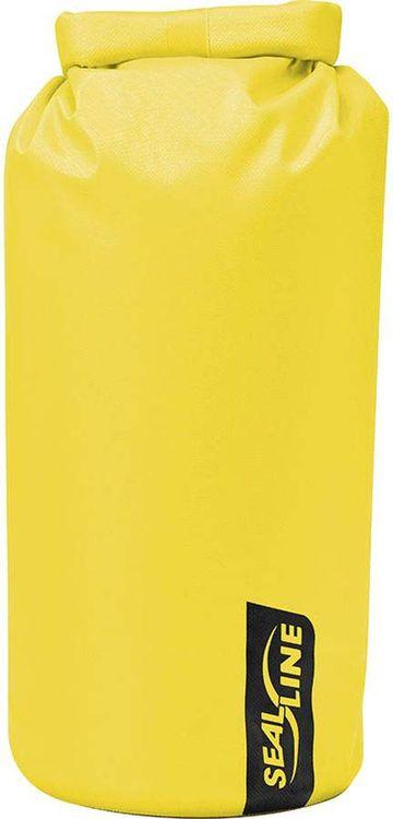 Гермомешок Sealline Baja 5, 09695, желтый, 5 л