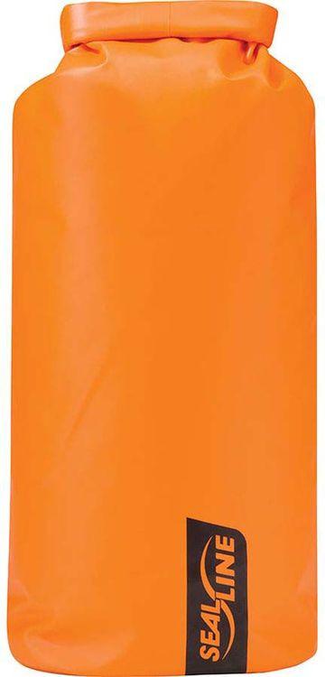 Гермомешок Sealline Discovery Dry Bag, 09951, оранжевый, 20 л