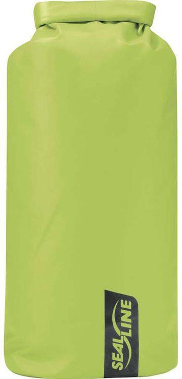 Гермомешок Sealline Discovery Dry Bag, 10994, желтый, 10 л