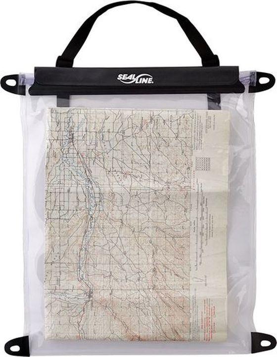 Гермочехол Sealline HP Map Case Medium, 01968, прозрачный