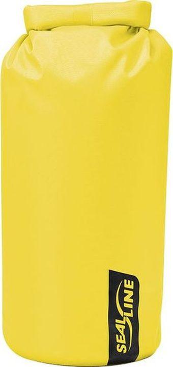 Гермомешок Sealline Baja 10, 09699, желтый, 10 л