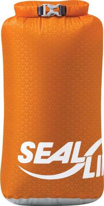 Гермомешок Sealline Blocker Dry Sack, 09805, оранжевый, 30 л гермомешок sealline sealline blocker dry sack 20l синий 20л