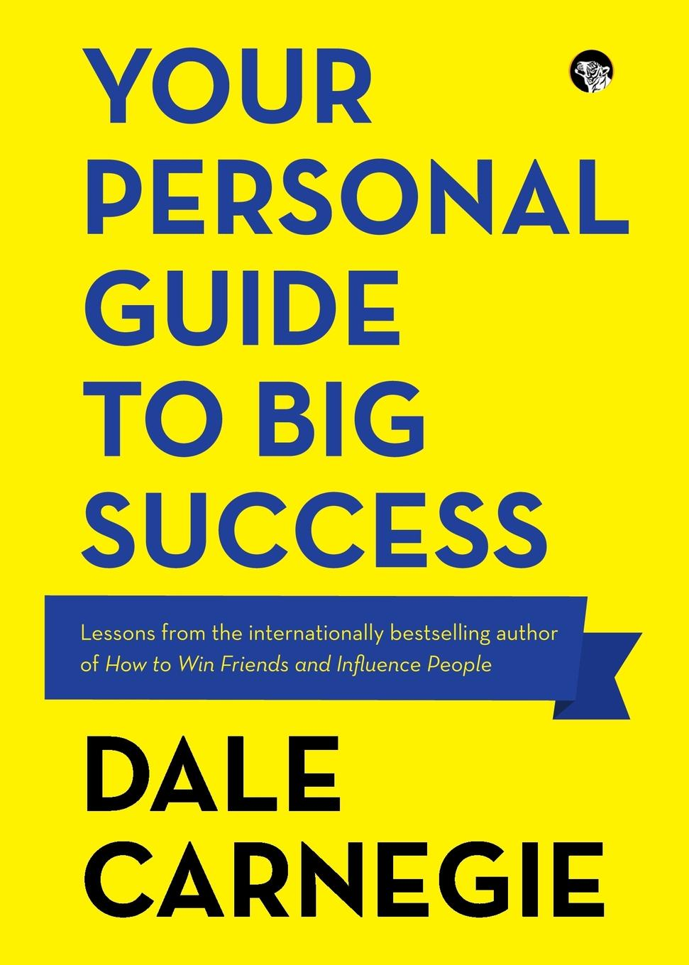 лучшая цена Dale Carnegie Your Personal Guide to Big Success