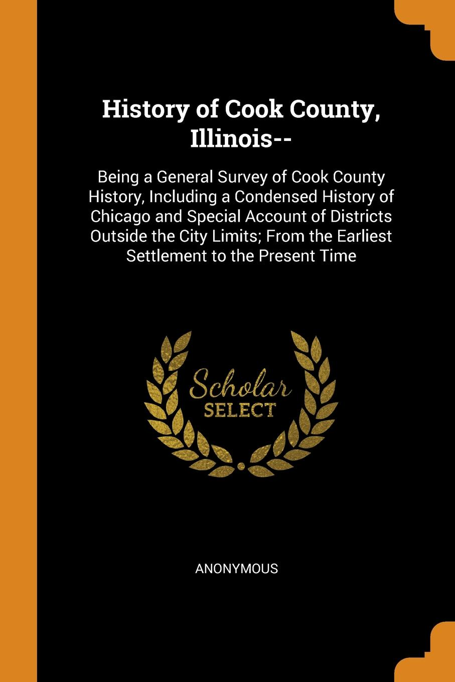 M. l'abbé Trochon History of Cook County, Illinois--. Being a General Survey of Cook County History, Including a Condensed History of Chicago and Special Account of Districts Outside the City Limits; From the Earliest Settlement to the Present Time charles richard tuttle the centennial northwest an illustrated history of the northwest being a full and complete civil political and military history of this great section of the united states from its earliest settlement to the present time