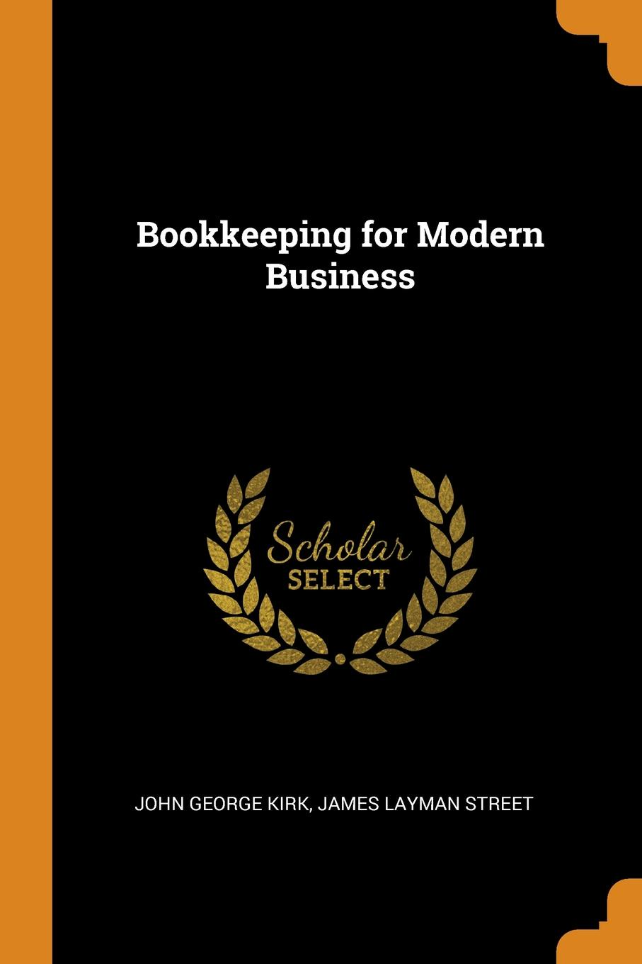 Bookkeeping for Modern Business