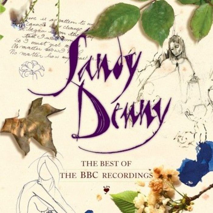 Sandy Denny. The Best Of The BBC Recordings the ravens children