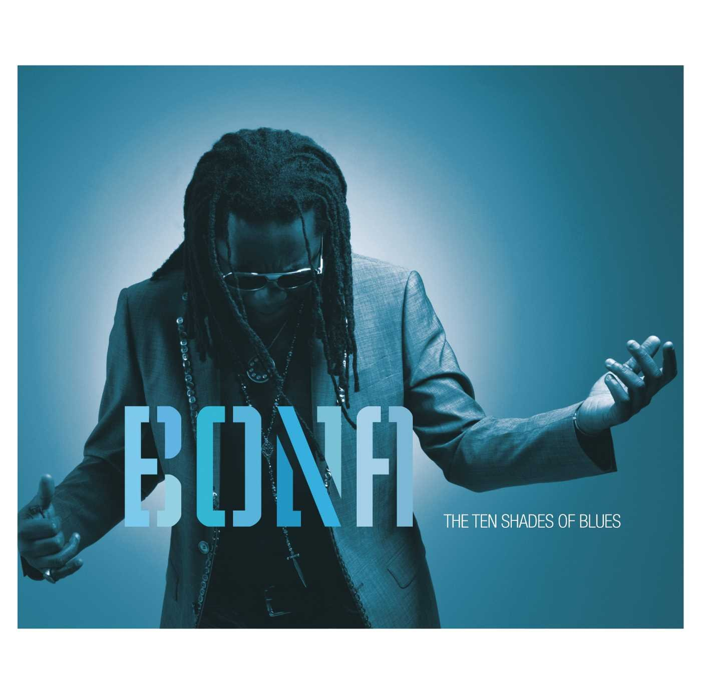 цены Richard Bona. The Ten Shade Of Blues