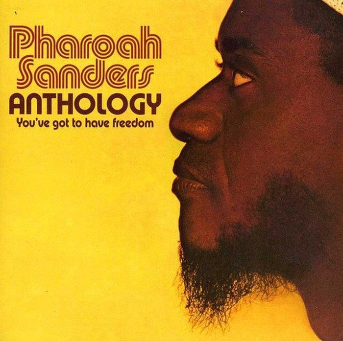 Pharoah Sanders. Anthology - You've Got To Have Freedom (2 CD) cd диск anderson laurie heart of a dog 1 cd