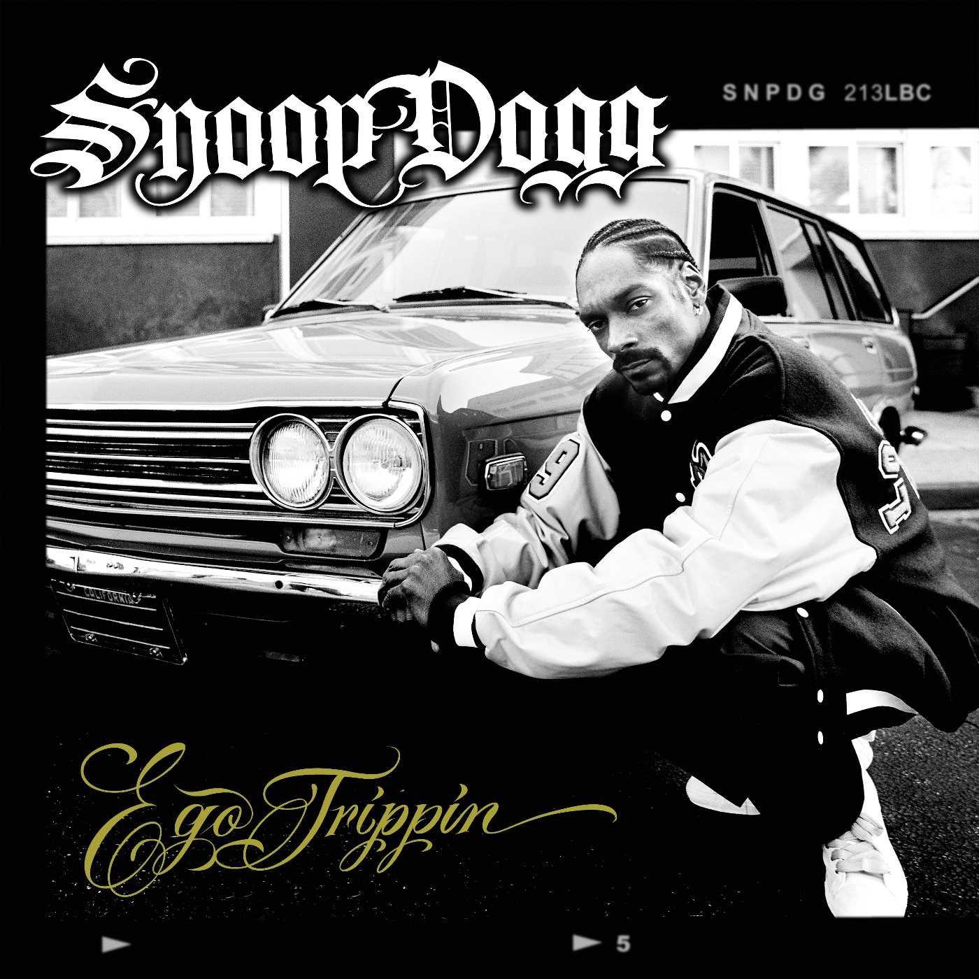 Snoop Dogg. Ego Trippin'
