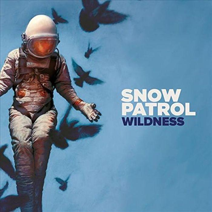 Snow Patrol Snow Patrol. Wildness (LP) snow patrol mexico