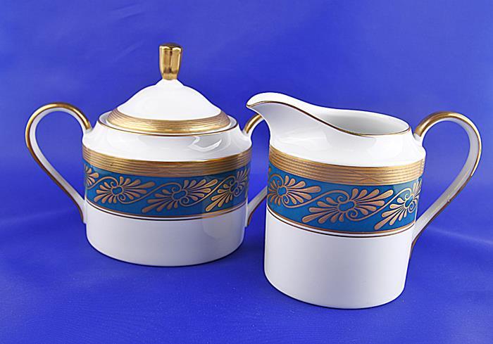 Сервиз чайный Faberge