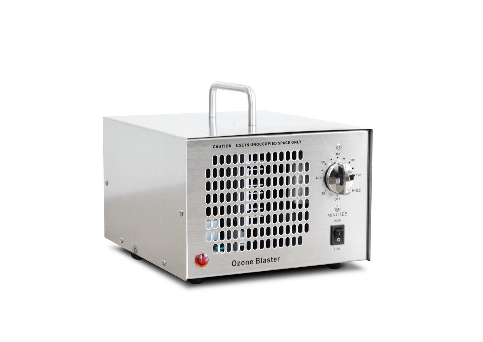 Озонатор для удаления неприятных запахов Ozone Blaster 7G