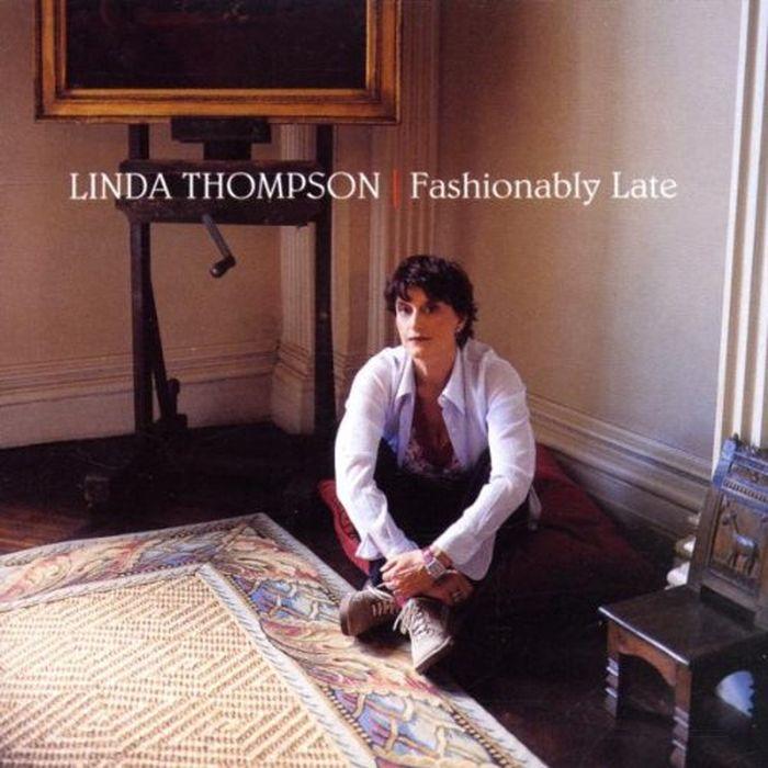 Фото Linda Thompson. Fashionably Late