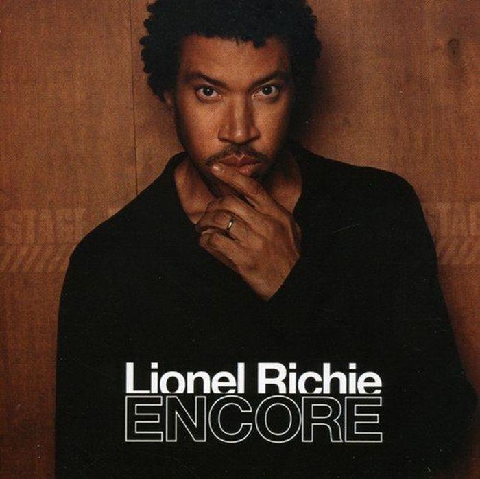 Lionel Richie. Encores