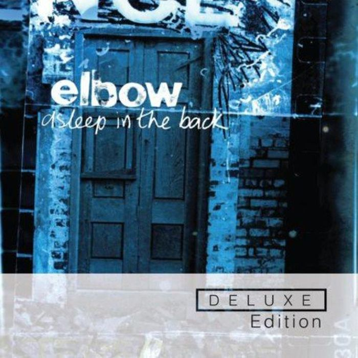 Elbow. Asleep In The Back (2 CD + DVD) tvxq special live tour t1st0ry in seoul kpop album
