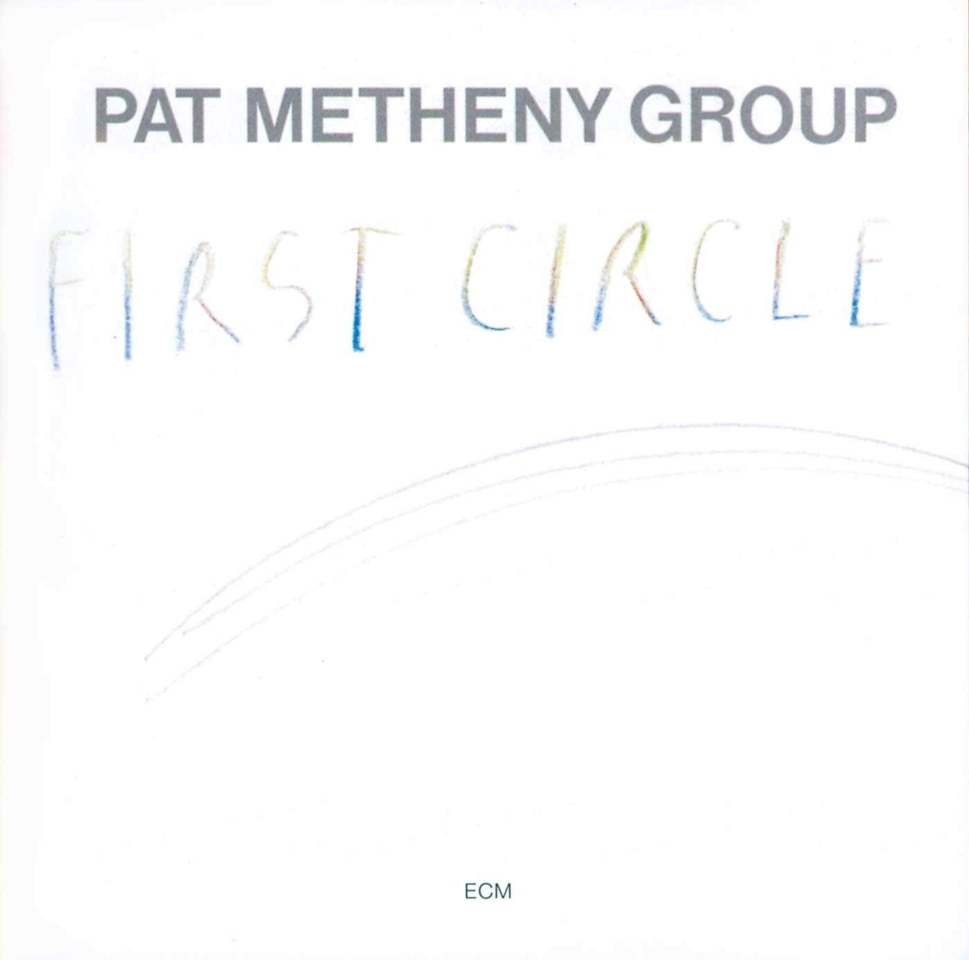 The Pat Metheny Group Pat Metheny Group. First Circle pat the cat pat the bunny