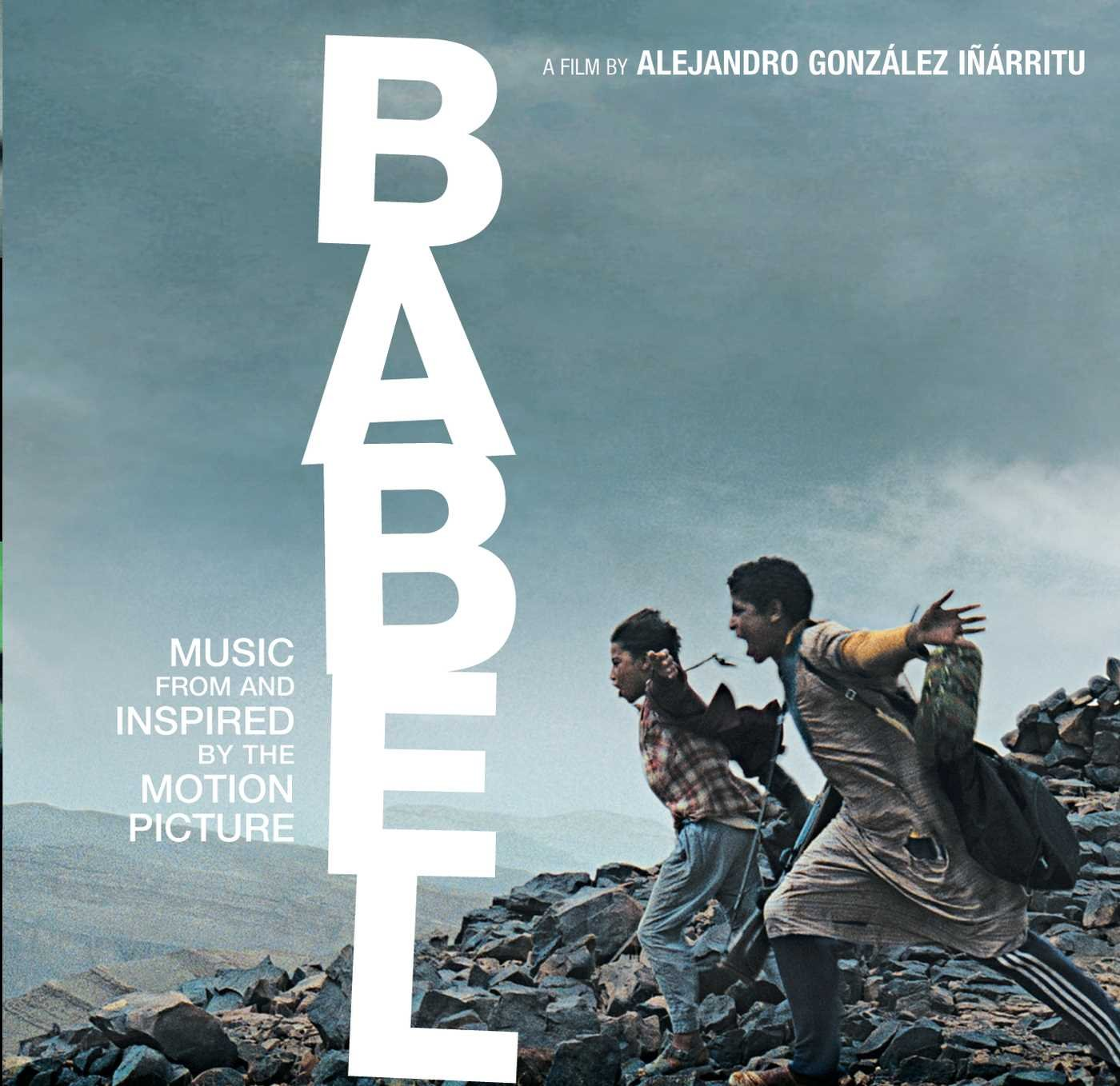 Gustavo Santaolalla. OST Babel (2 CD)