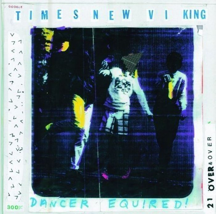 Times New Viking. Dancer Equired times new viking times new viking dancer equired