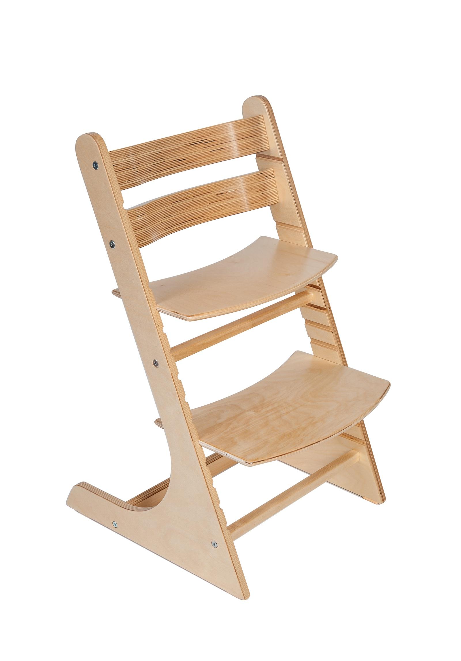 Стульчик для кормления Стульчик RostOk детский универсальный регулируемый стульчик для кормления геоби