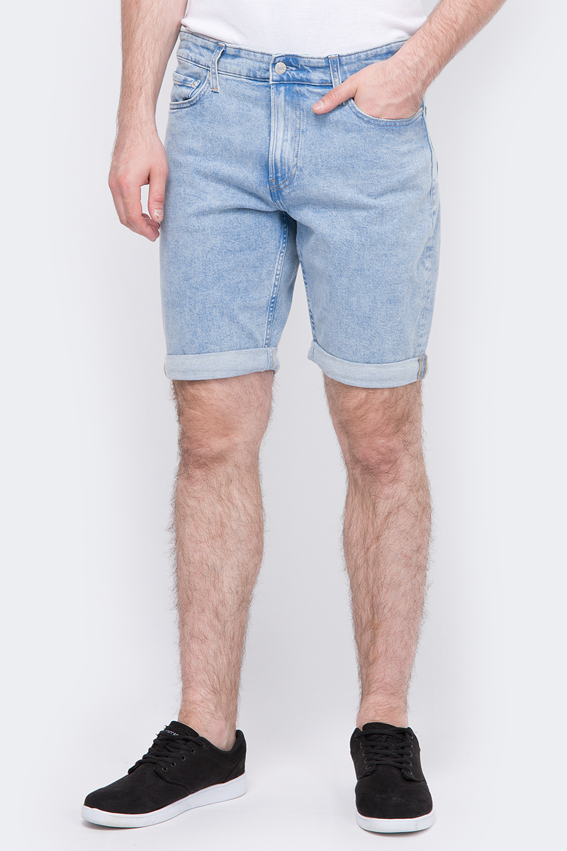 Шорты Calvin Klein Jeans цены онлайн