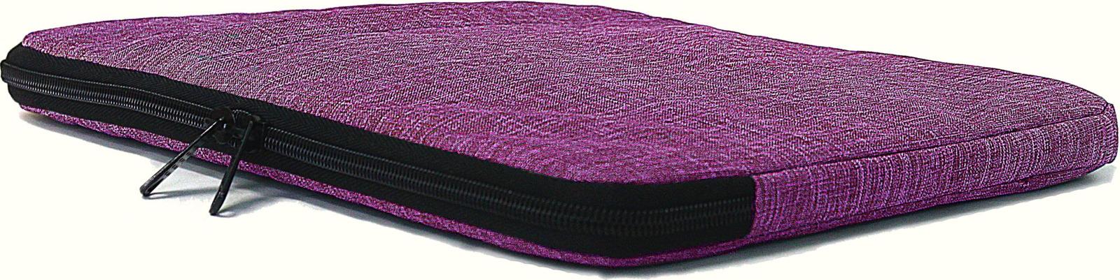 Чехол для ноутбука Vivacase VCNCOV13pink к MacBook 1213 3 розовый