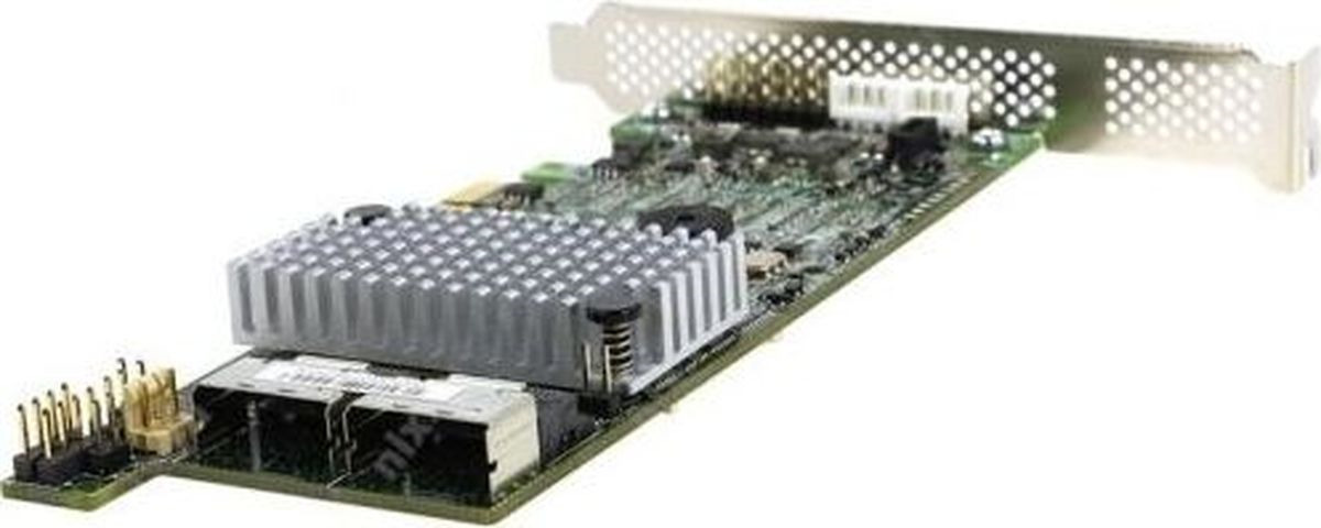 Контроллер LSI 9271-8I LSI00330