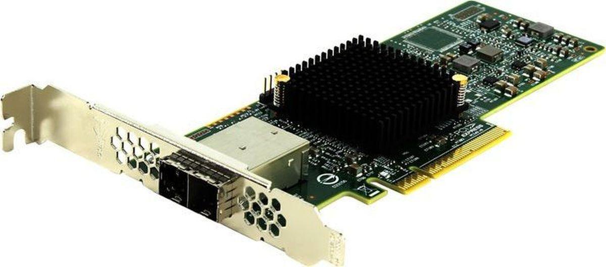 Контроллер LSI 9300-8E LSI00343 все цены