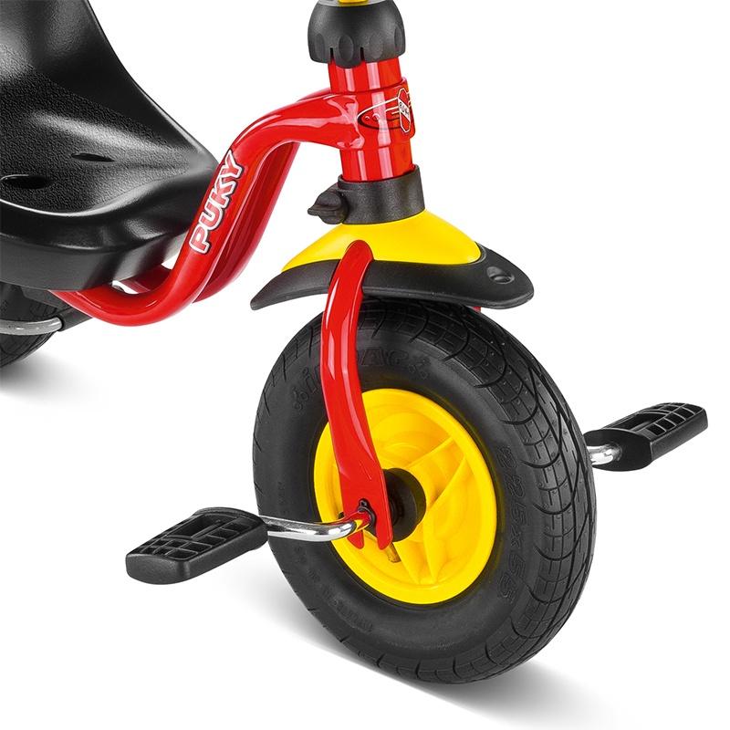 Трехколесный велосипед Puky CAT 1L