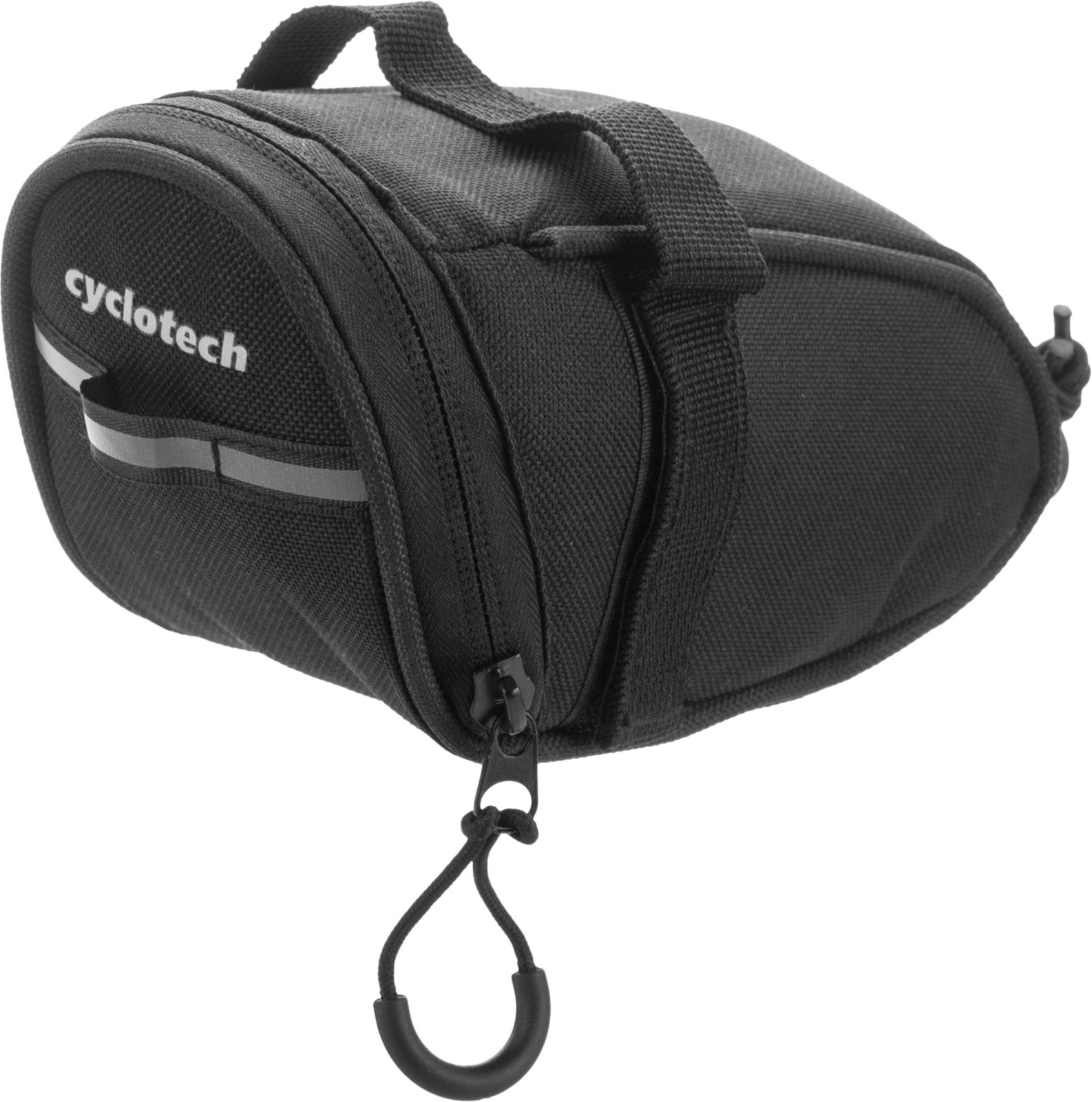 Сумка на велосипед Cyclotech CYC-6B Bicycle Bag, черный