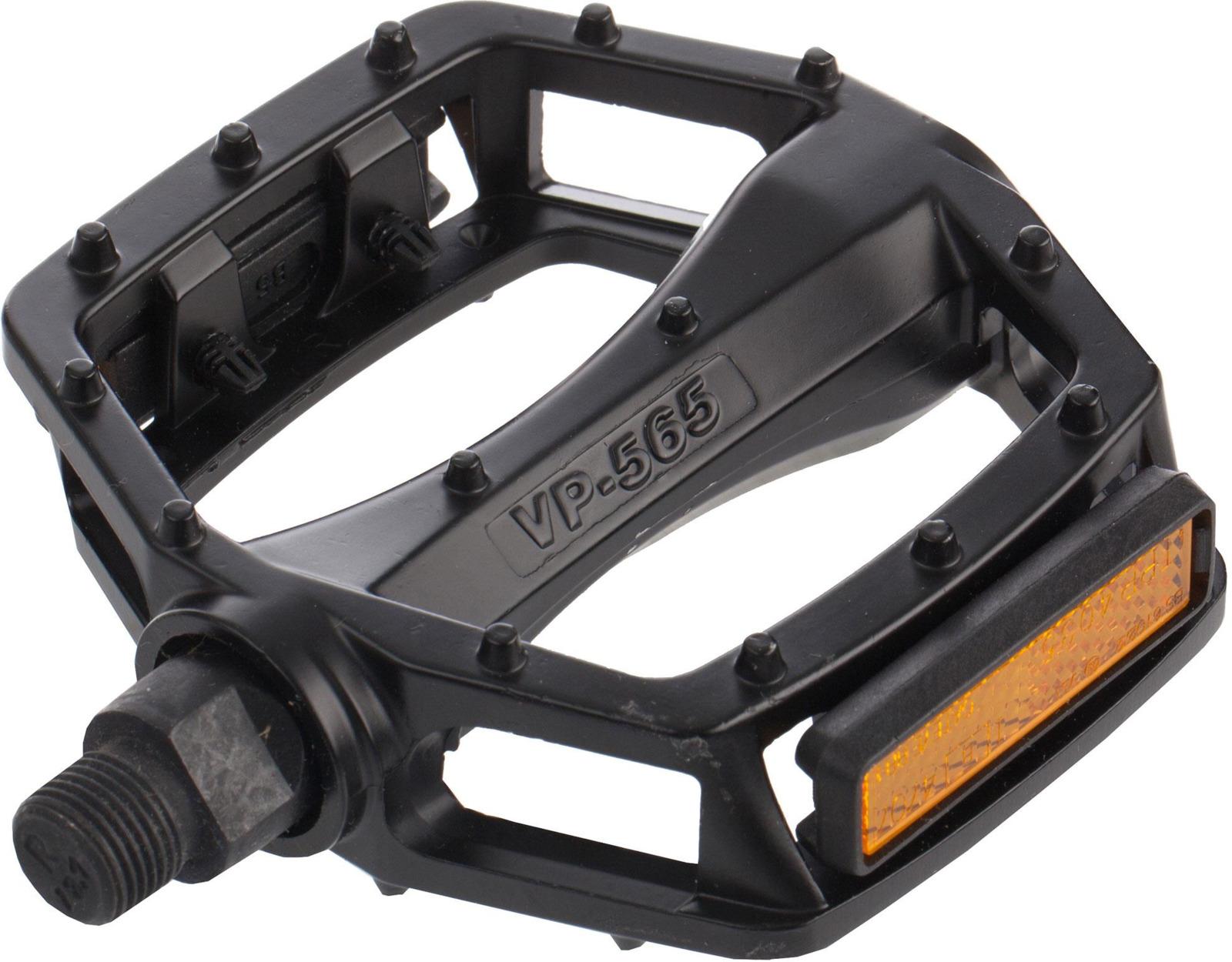 Педали Stern CPED-F1 Pedals, черный