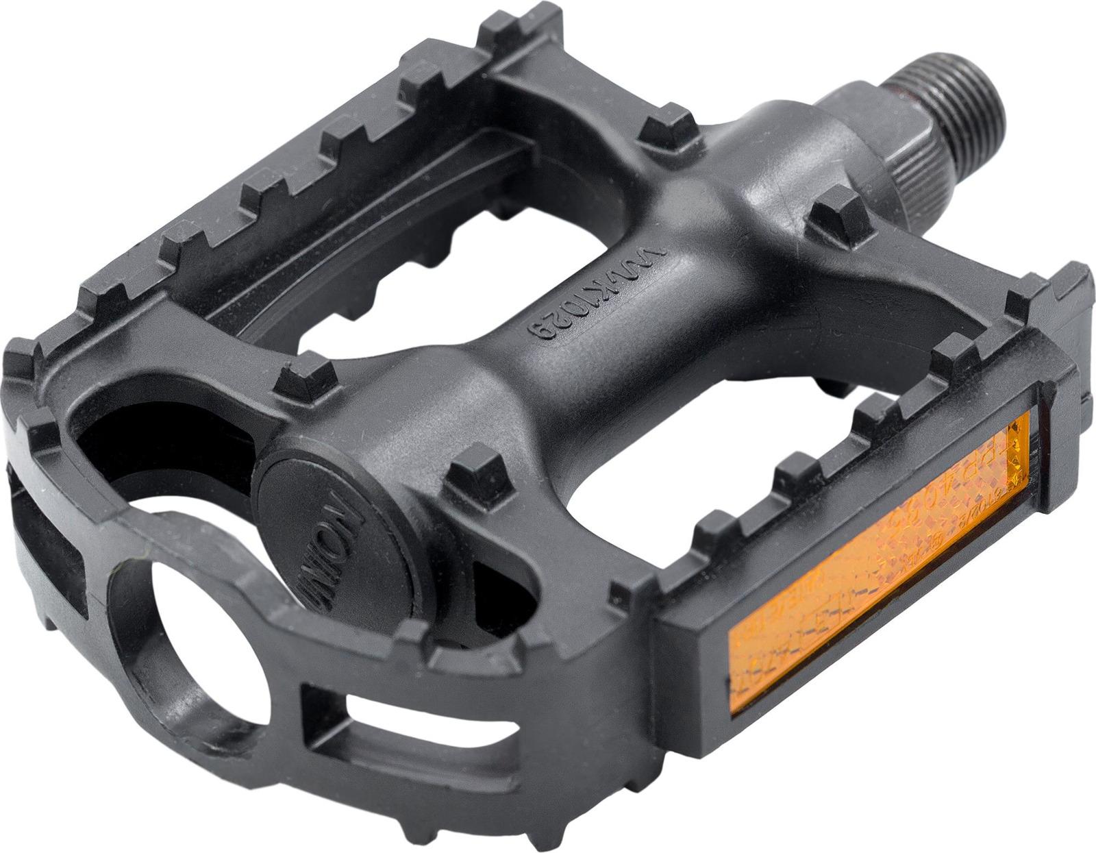 Педали Stern CPED-P1 Pedals, черный