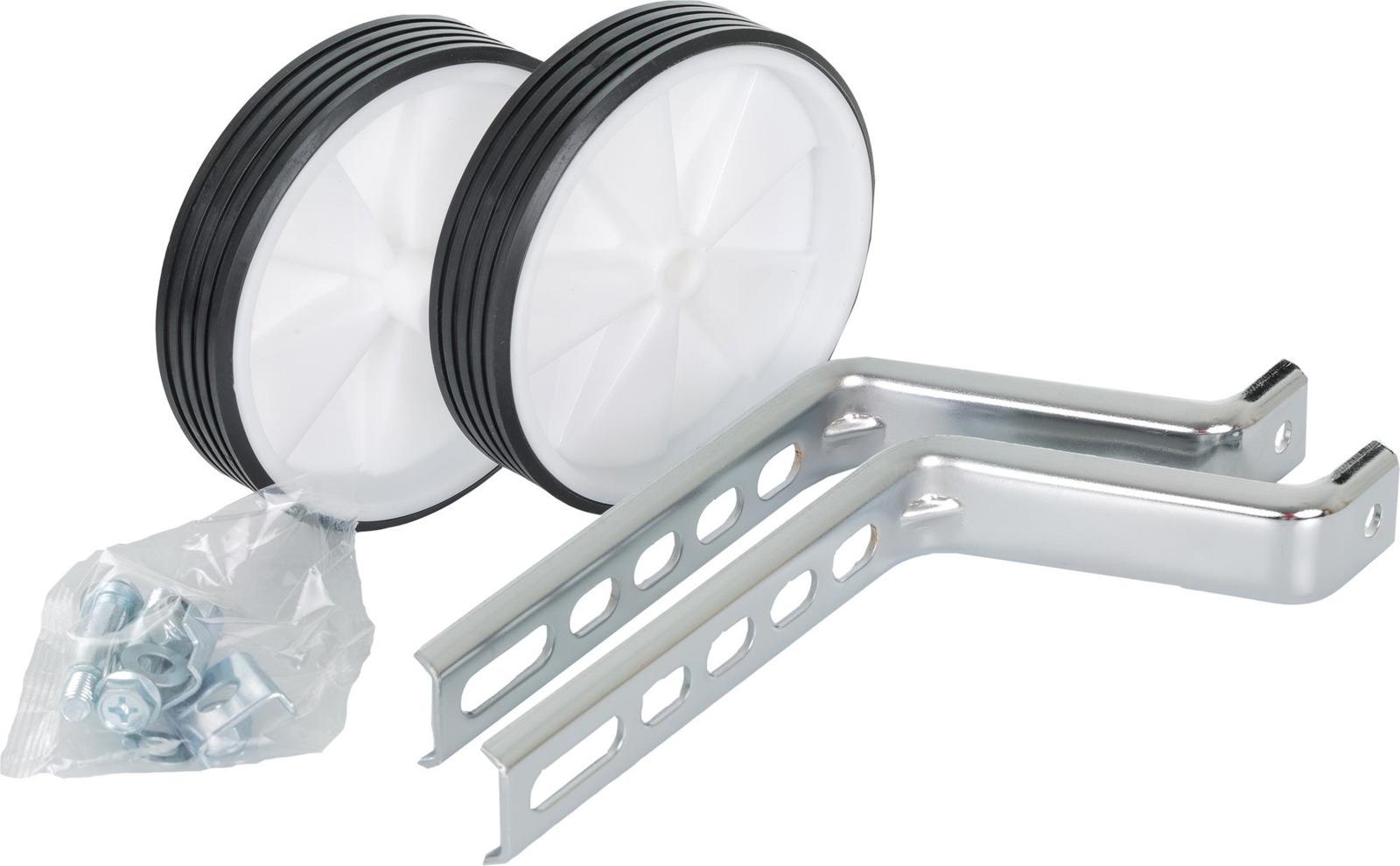 Боковые колеса Stern CM-284-H20 T, серебряный, 2-20