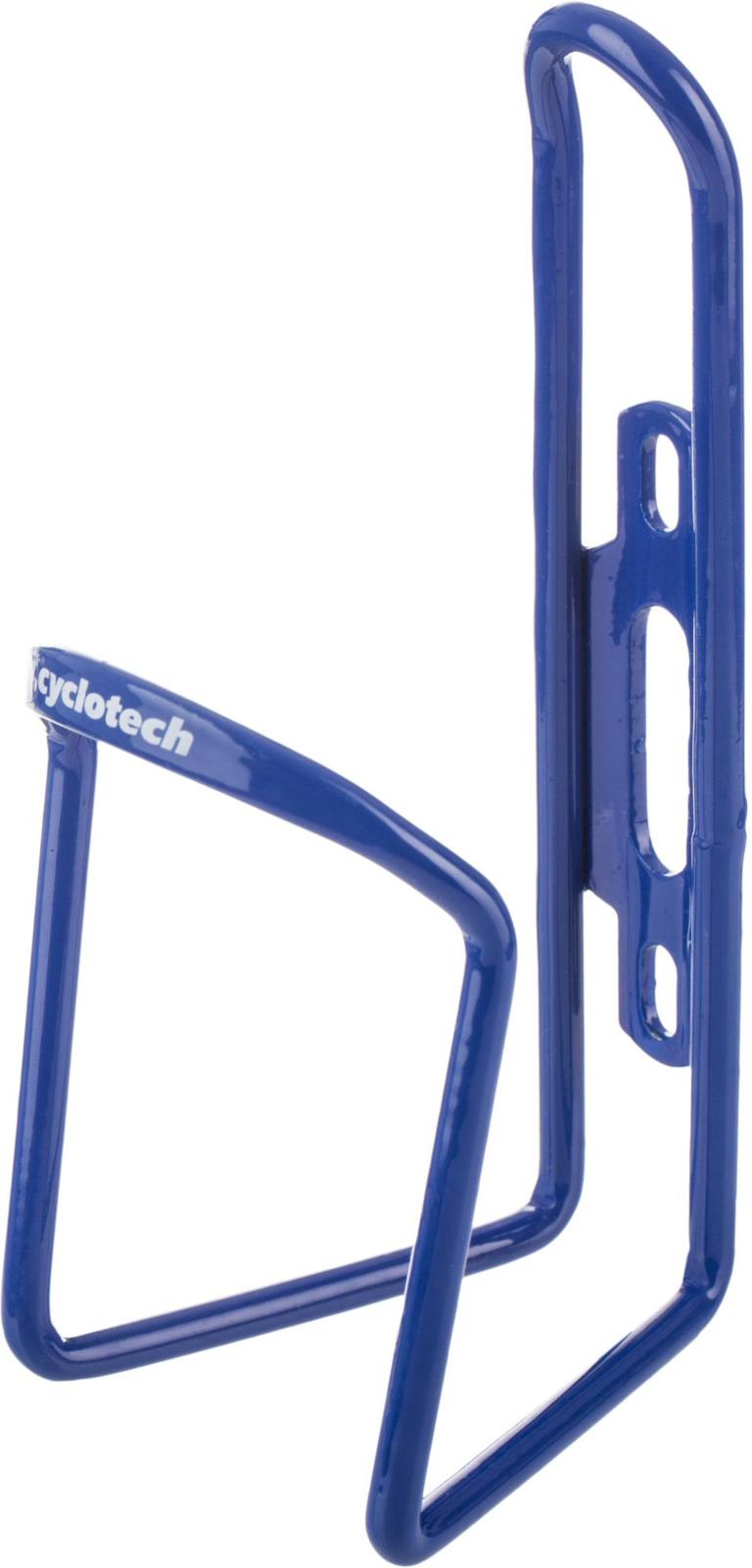 Флягодержатель Stern CBH-1B Bottle holder, синий запчасти для велосипеда stern