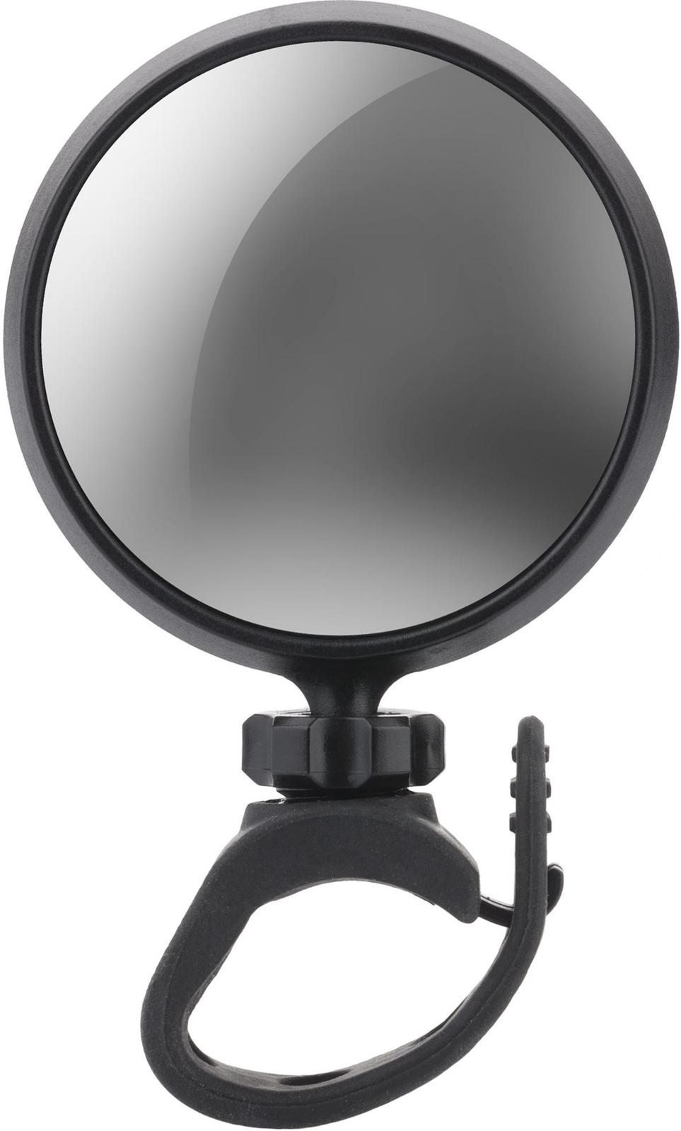 Зеркало велосипедное Stern CMIR-1 Mirror, черный