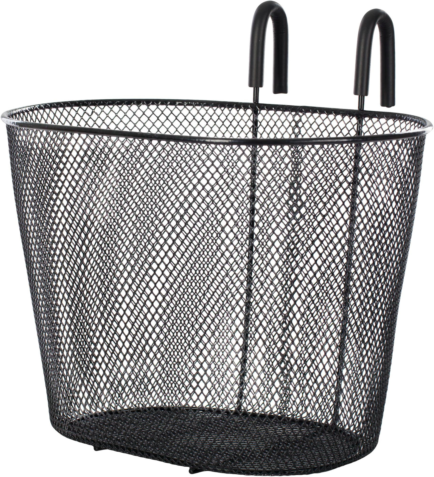 Корзина на велосипед Stern CB-3 cheap basket Bicycle basket, черный велосипед stern kidster transformer 12 2017