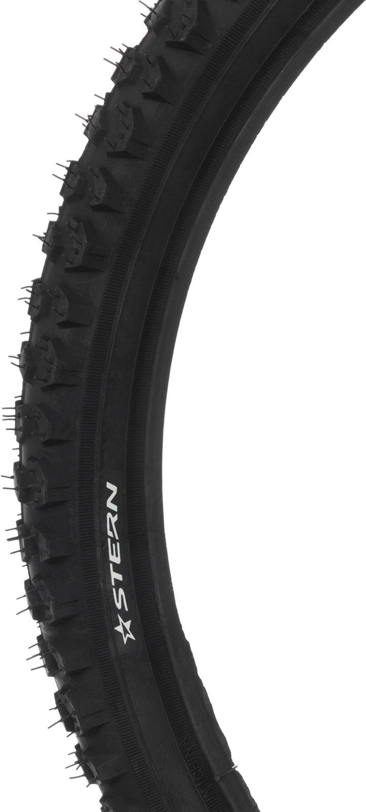 Покрышка Stern CTYRE5\20 Tires, черный, 20 x 1,75 цена и фото